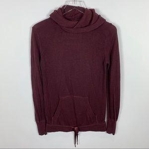 Lululemon Sweet Savasana Pullover Hooded Sweater